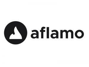 technische tekening Aflamo haard