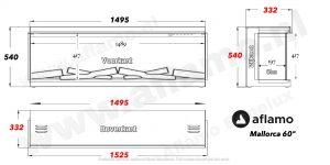 Faber 3 Step e-matrix Dimplex Vivente