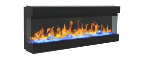 Dimplex Fires Vivente   Modern Flames